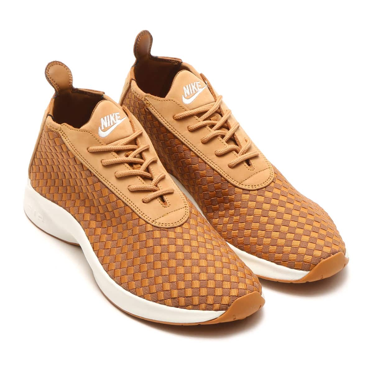 NIKE AIR WOVEN BOOT FLAX/ALE BROWN-SAIL-GUM MED BROWN_photo_large
