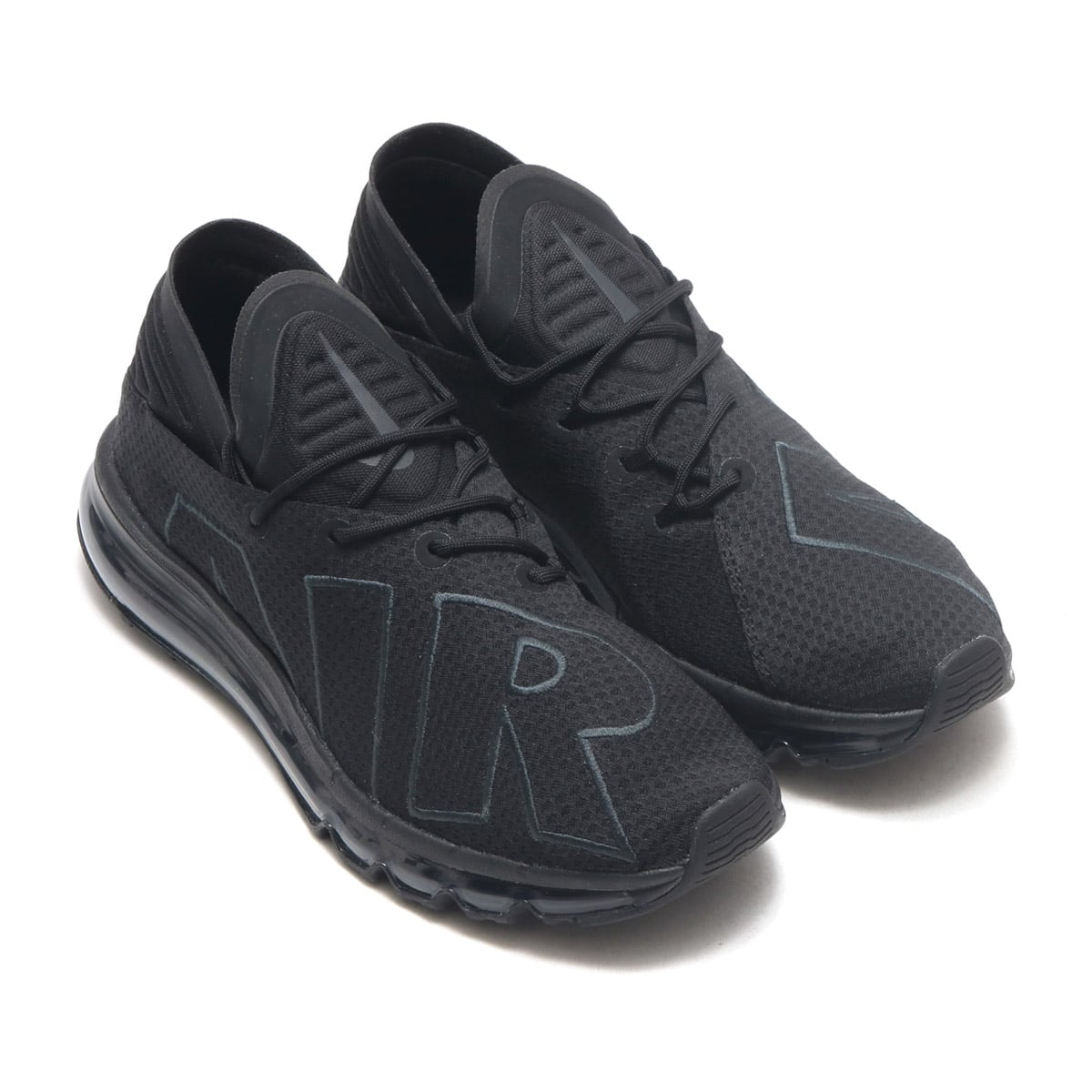 NIKE AIR MAX FLAIR  BLACK/ANTHRACITE_photo_large