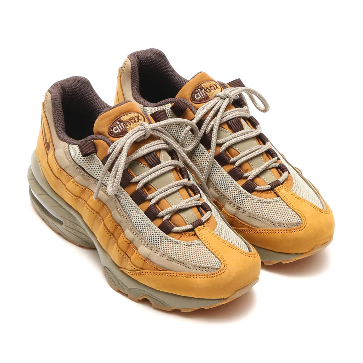 NIKE AIR MAX 95 WINTER PRM GS BRONZE/BAROQUE BROWN-BAMBOO_photo_large