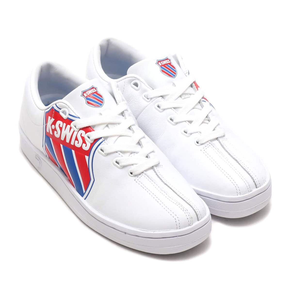K・SWISS CLASSIC88 BL W ケースイス クラッシック88 BL WHITE/CORPORATE 18FW-S_photo_large