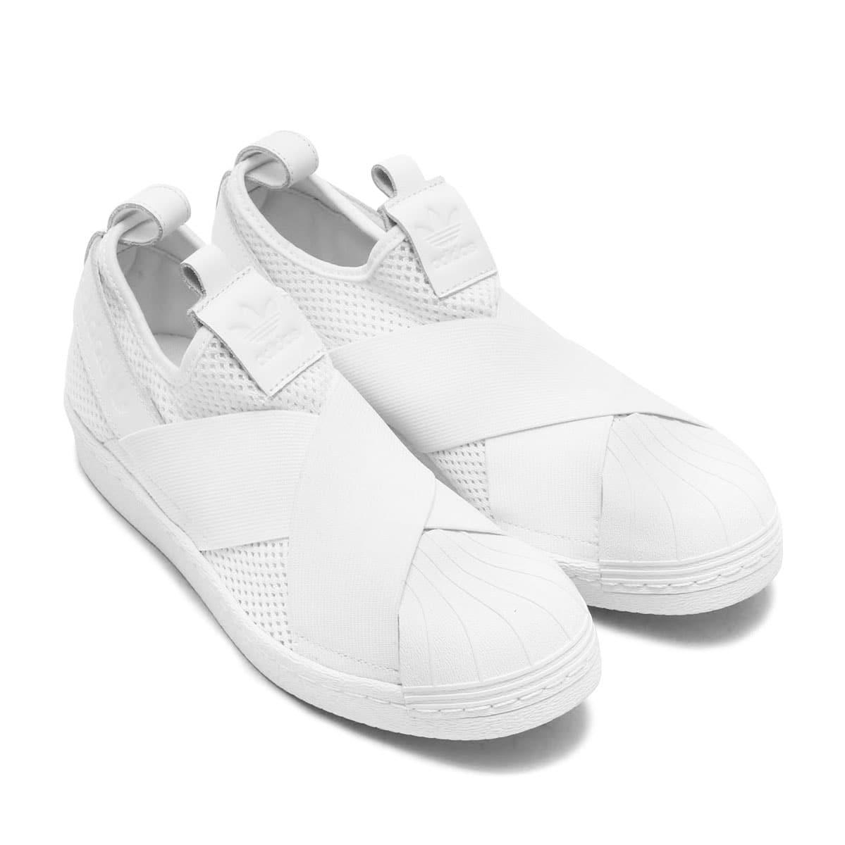 adidas SUPERSTAR SlipOn W  Running White/Running White/Core Black_photo_large