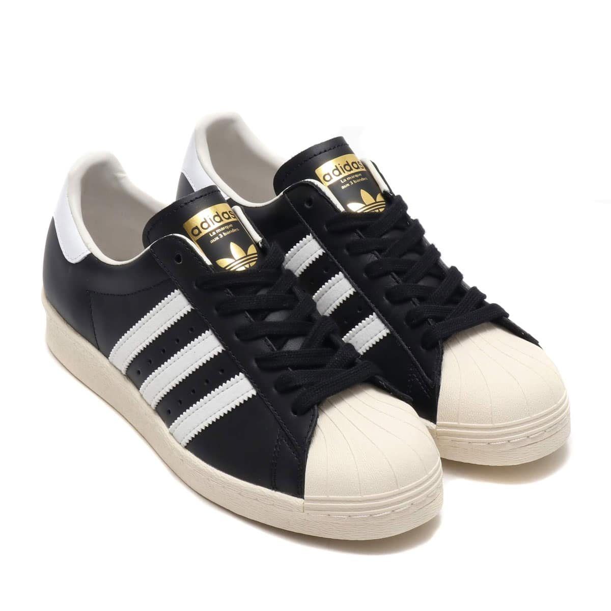 adidas Originals SUPERSTAR 80s BLACK/WHITE 19FW-I_photo_large