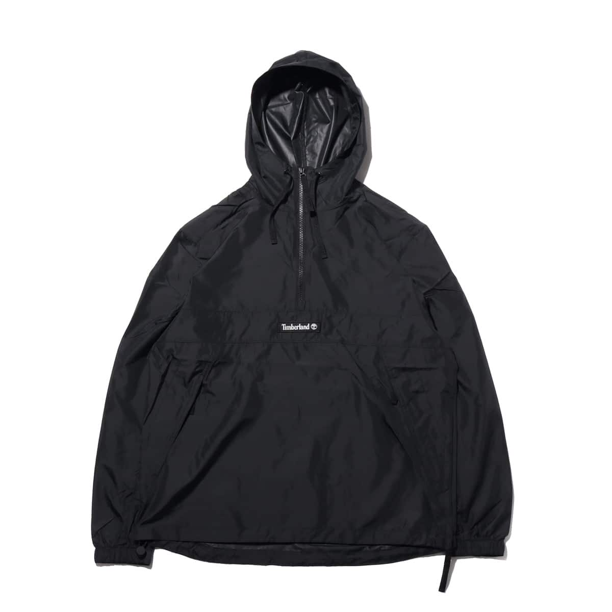 Timberland YCC Funnel neck Pull over  BLACK 19SS-I_photo_large