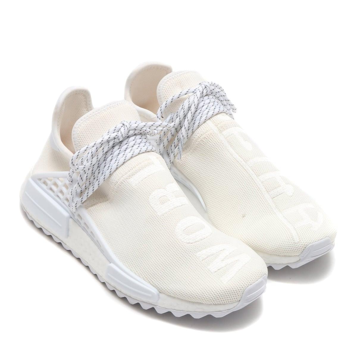 adidas Originals PW HU HOLI NMD BC  Cream White/Ftwr White/Ftwr White_photo_large
