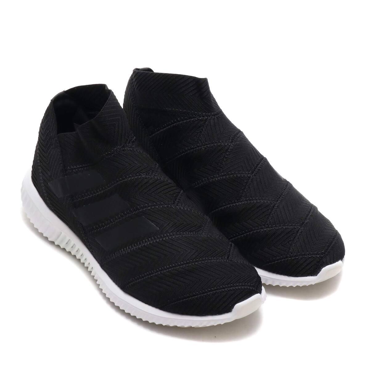 f5a04febf adidas NEMEZIZ TANGO 18.1 TR CORE BLACK/CORE BLACK/RUNNING WHITE