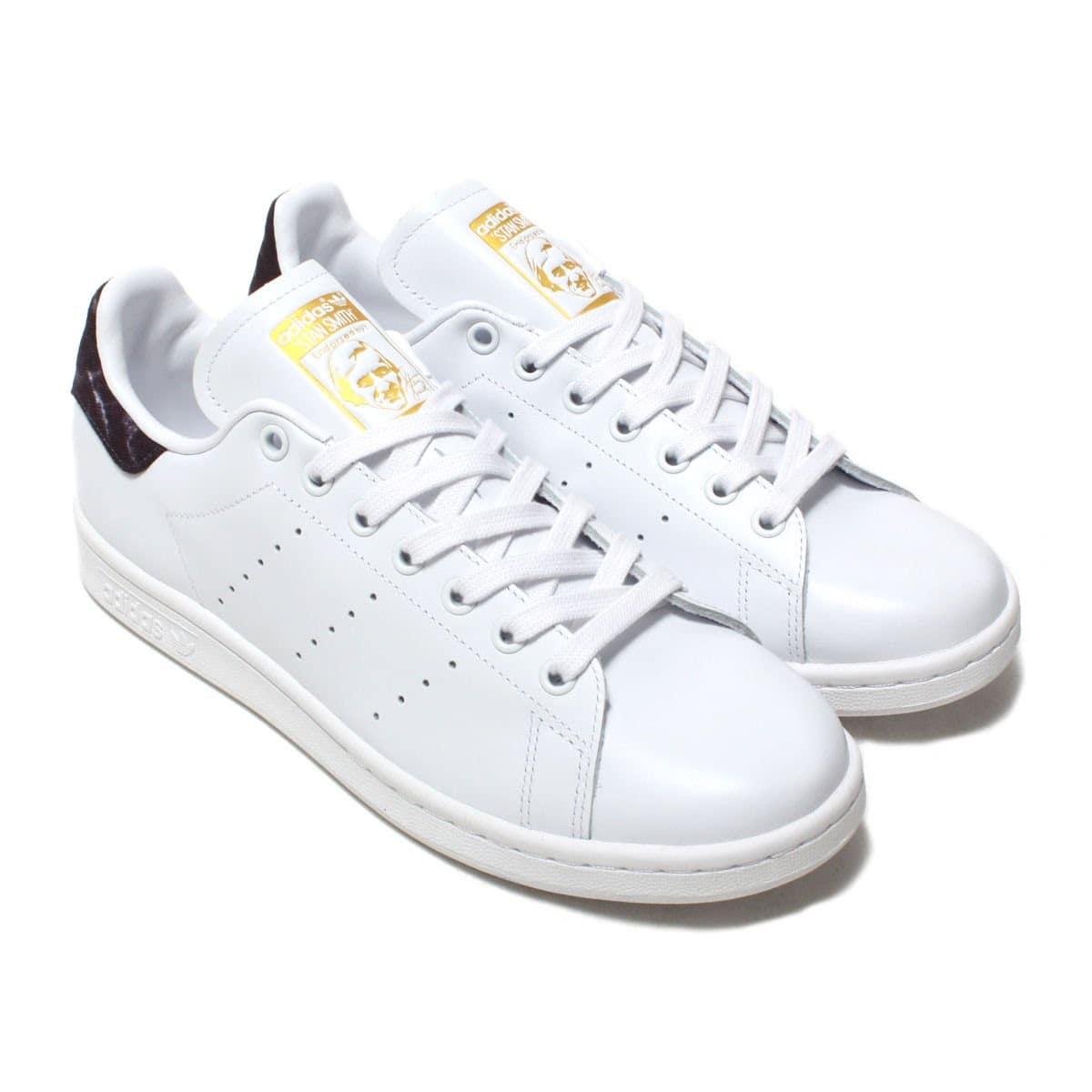 adidas Originals Stan Smith  RUNNING WHITE/CORE BLACK/GOLD MET_photo_large
