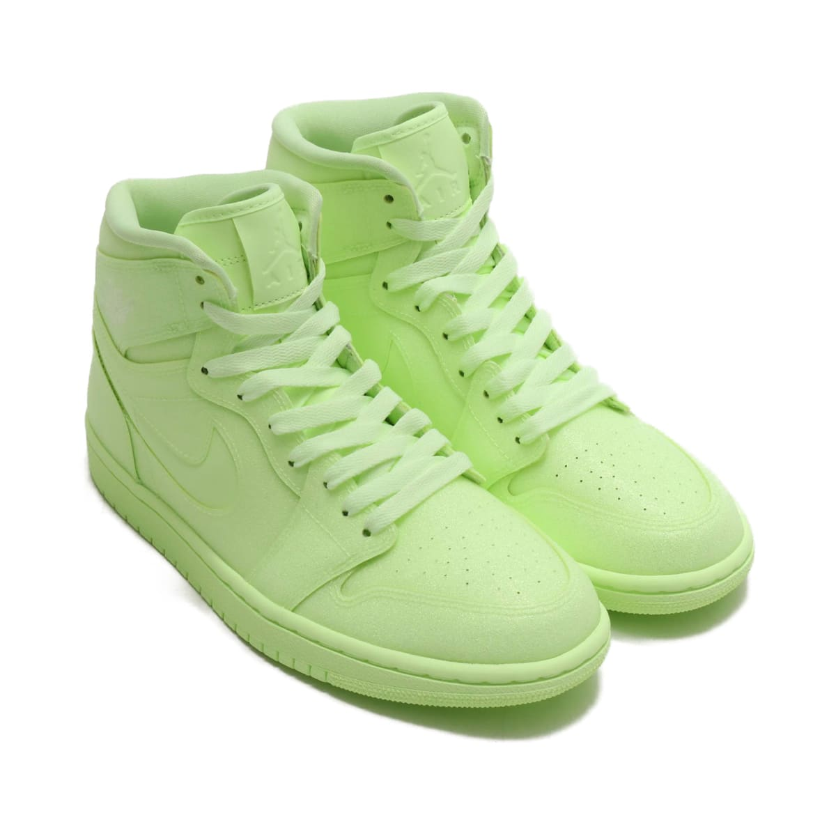 NIKE WMNS AIR JORDAN 1 RET HI PREM BARELY VOLT/BARELY VOLT 19FA-S_photo_large