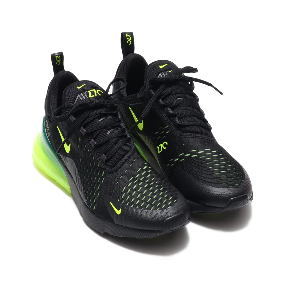 NIKE AIR MAX 270  BLACK/VOLT-BLACK-OIL GREY 18HO-I_photo_large