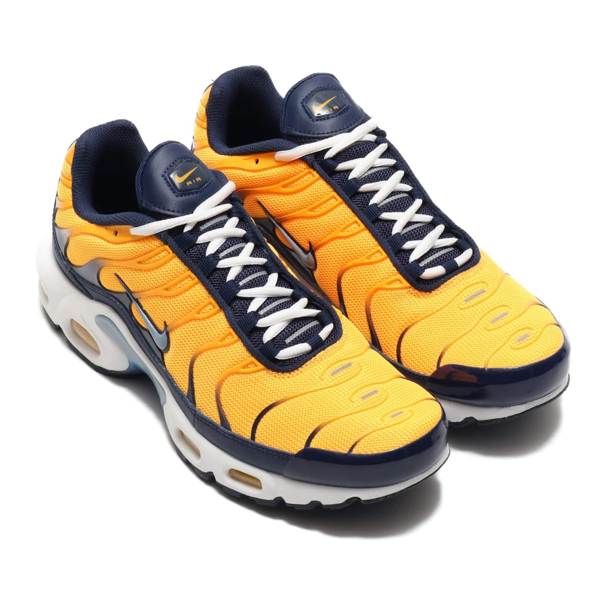 NIKE AIR MAX PLUS SE LSR ORNG/OBSDN MST-MID NVY-WHT 19SU-S_photo_large