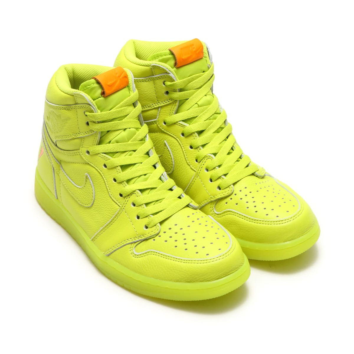 NIKE AIR JORDAN 1 RETRO HI OG G8RD  CYBER/CYBER_photo_large