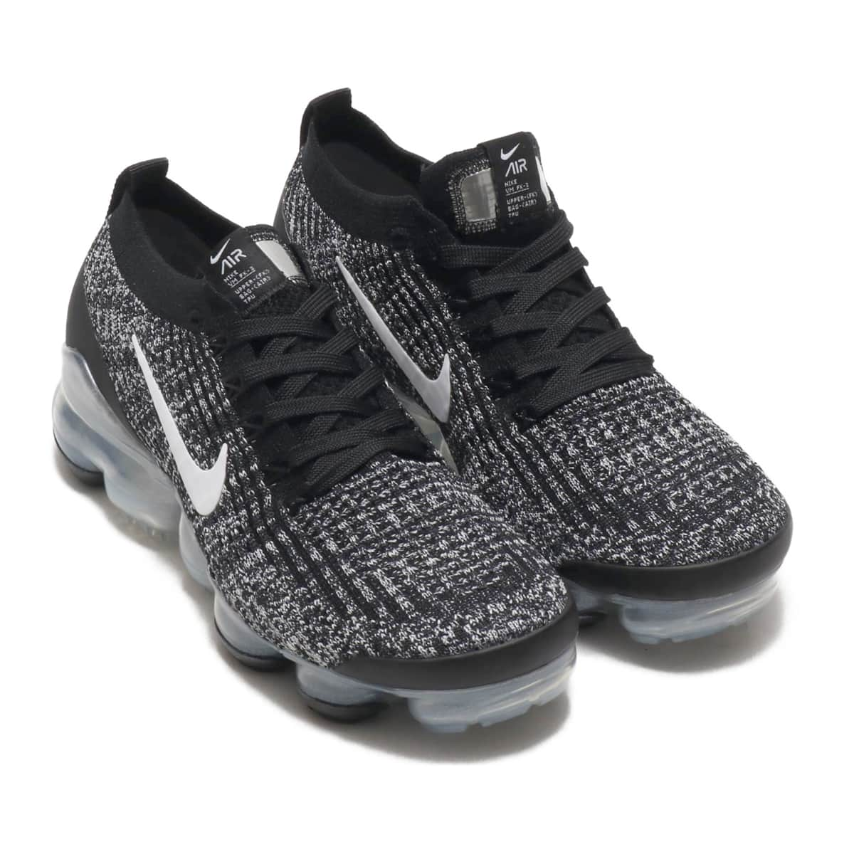 NIKE W AIR VAPORMAX FLYKNIT 3 BLACK/WHITE-MTLC SILVER 19SU-S_photo_large