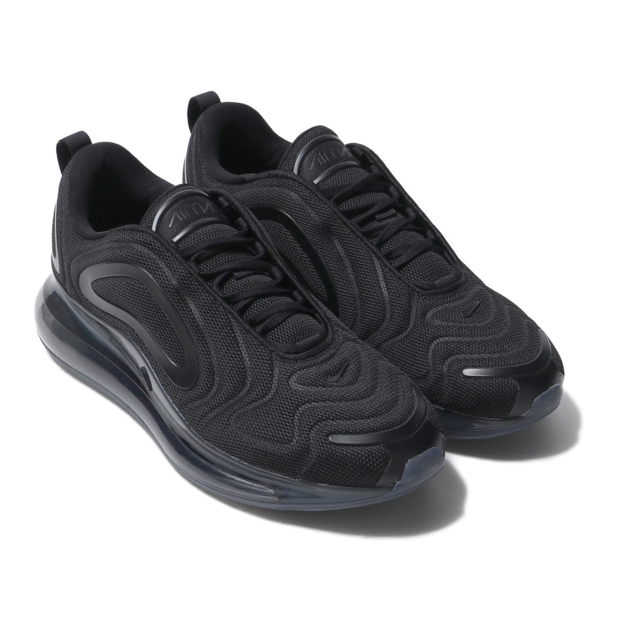 NIKE AIR MAX 720 BLACK/BLACK-ANTHRACITE 19FA-I_photo_large