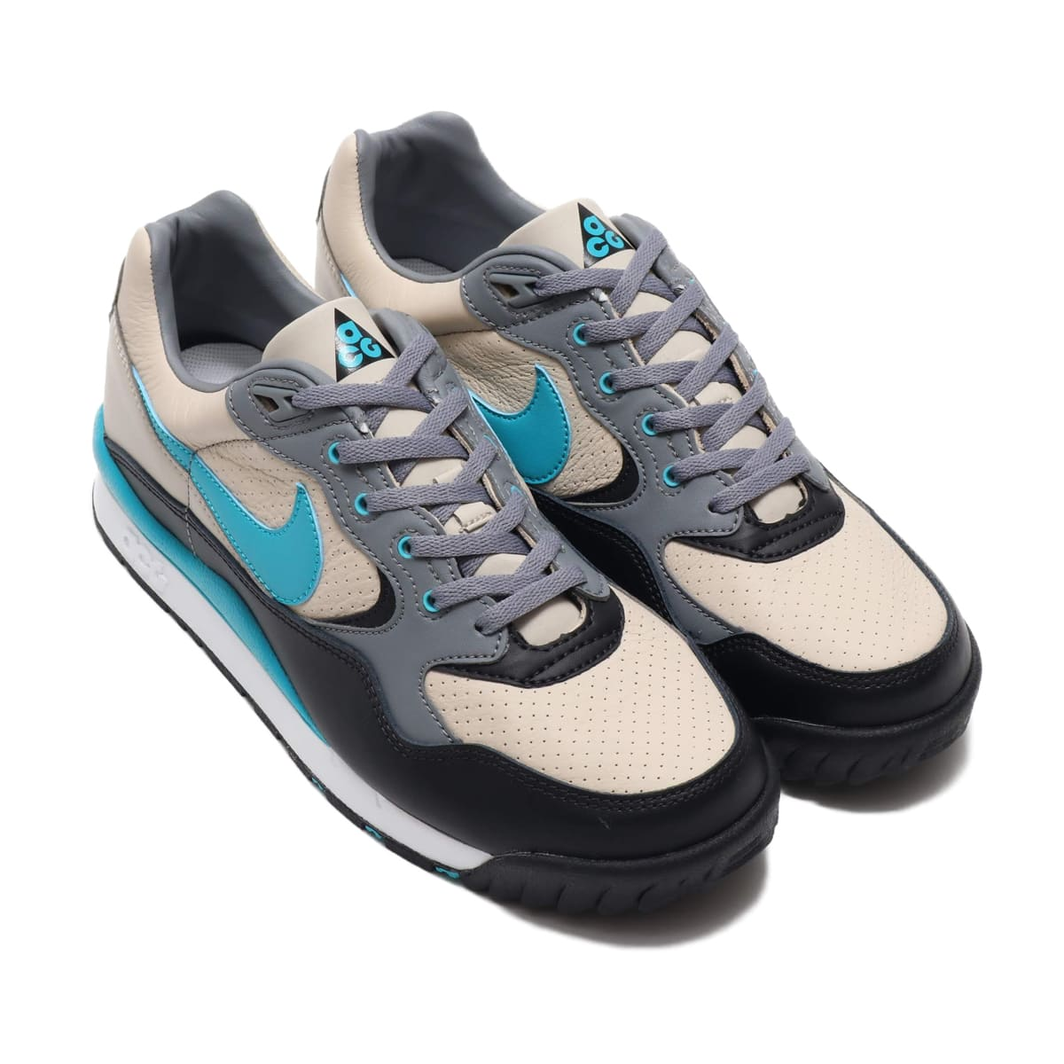 NIKE AIR WILDWOOD ACG DESERT SAND/TEAL NEBULA-COOL GREY-WHITE 19FA-S_photo_large