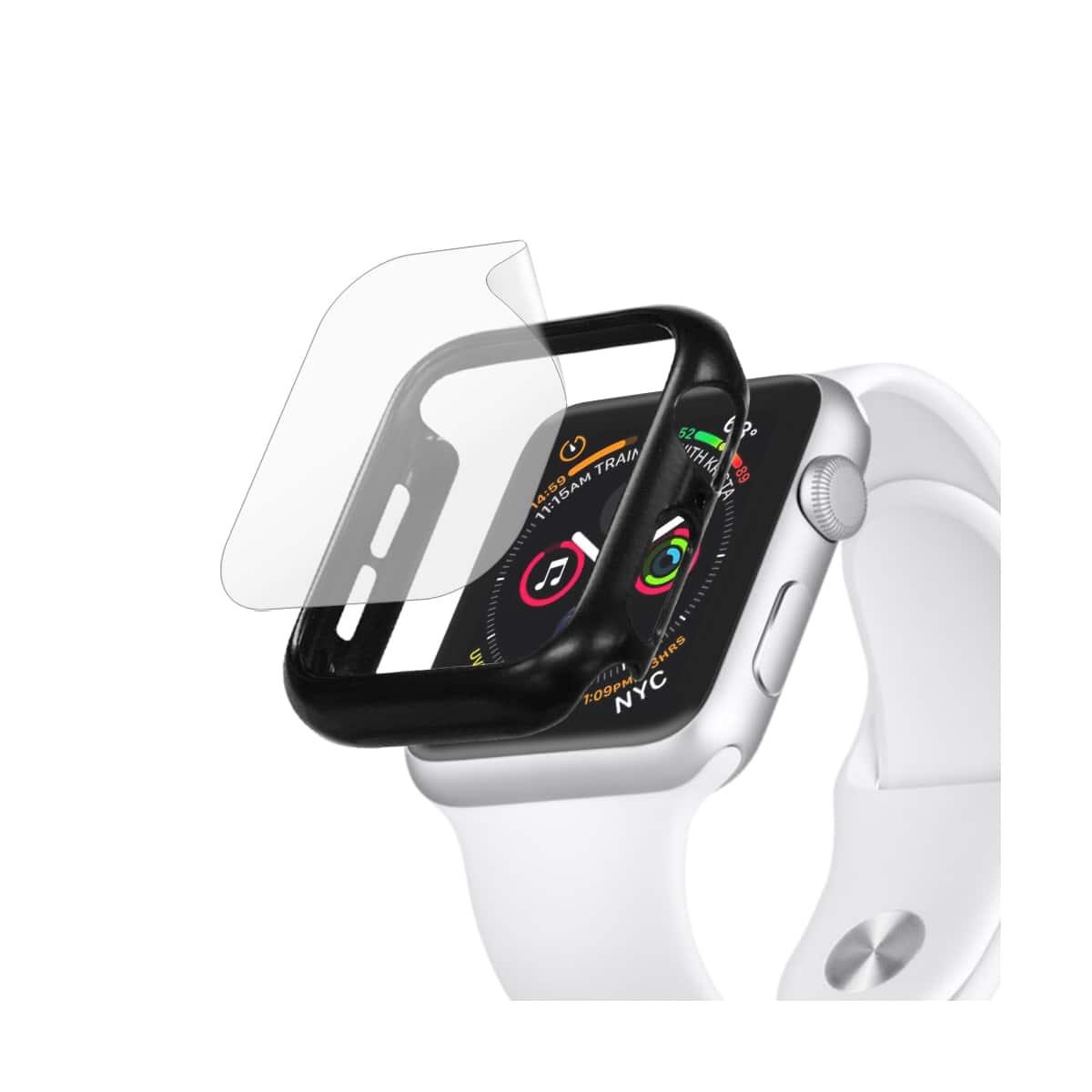 ECBB Apple Watch Series 6 / 5 / 4 / SE カバー & フィルム 40 mm 2020年 モデル 対応 21SU-I_photo_large