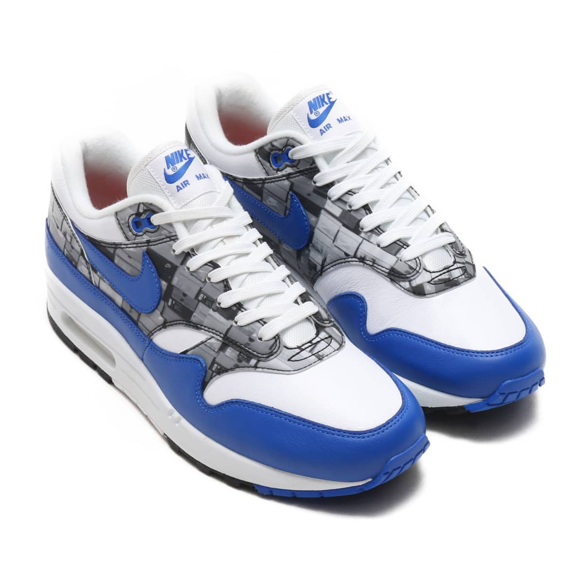 NIKE AIR MAX 1 PRNT WHITE/GAME ROYAL-NEUTRAL GREY_photo_large