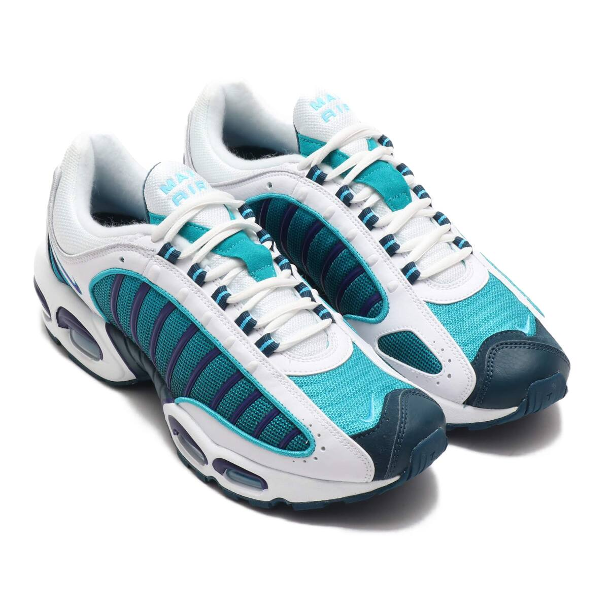 NIKE AIR MAX TAILWIND IV WHT/RGNCY PRPL-SPRT TL-BL FRY 19SU-S_photo_large
