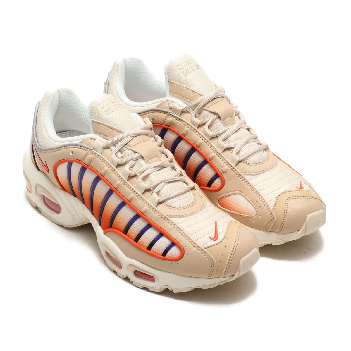 NIKE AIR MAX TAILWIND IV DSRT OR/TM ORNG-CMPFR ORNG-CRT 19SU-S_photo_large
