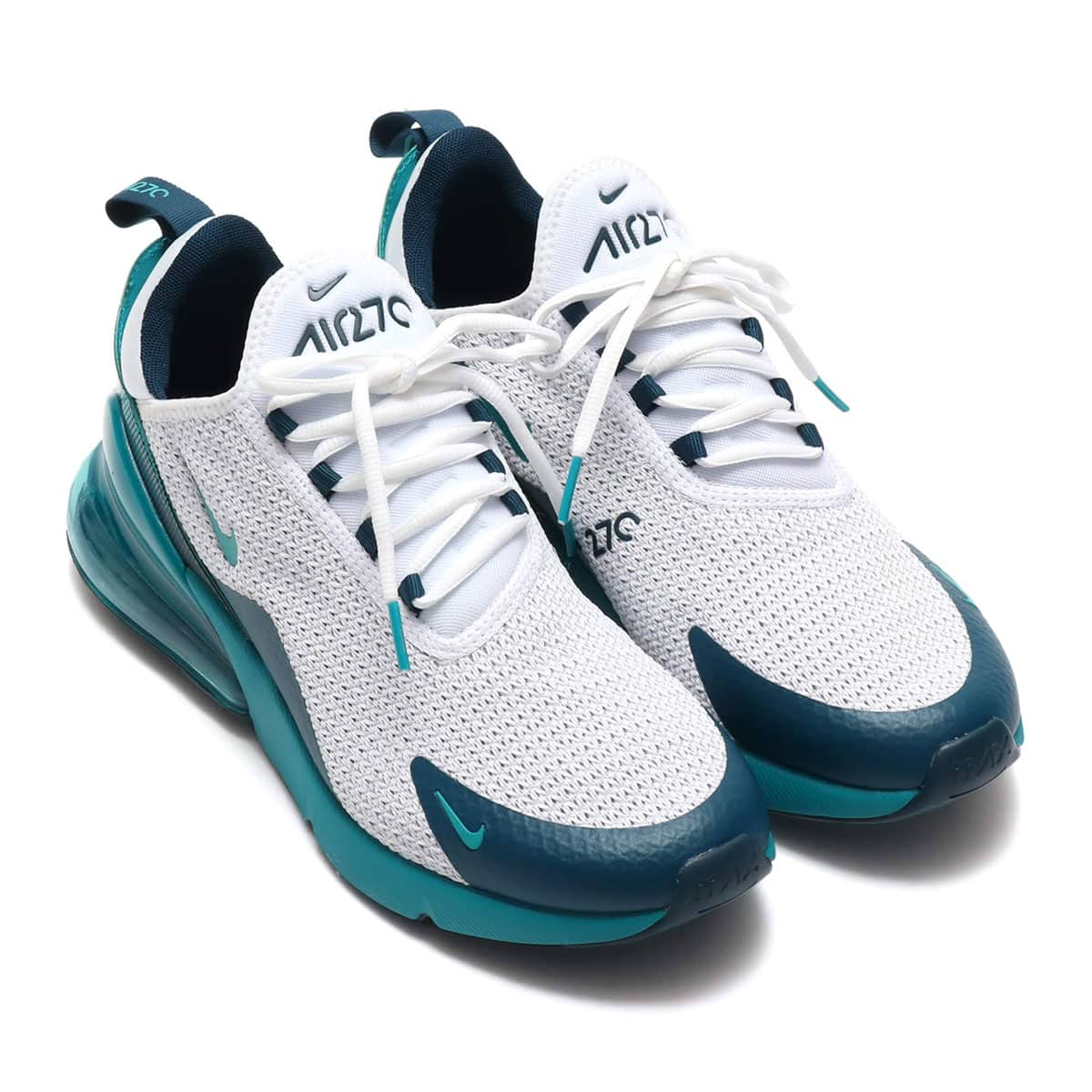 NIKE AIR MAX 270 SE WHITE/SPIRIT TEAL-NIGHTSHADE 19SU-S_photo_large