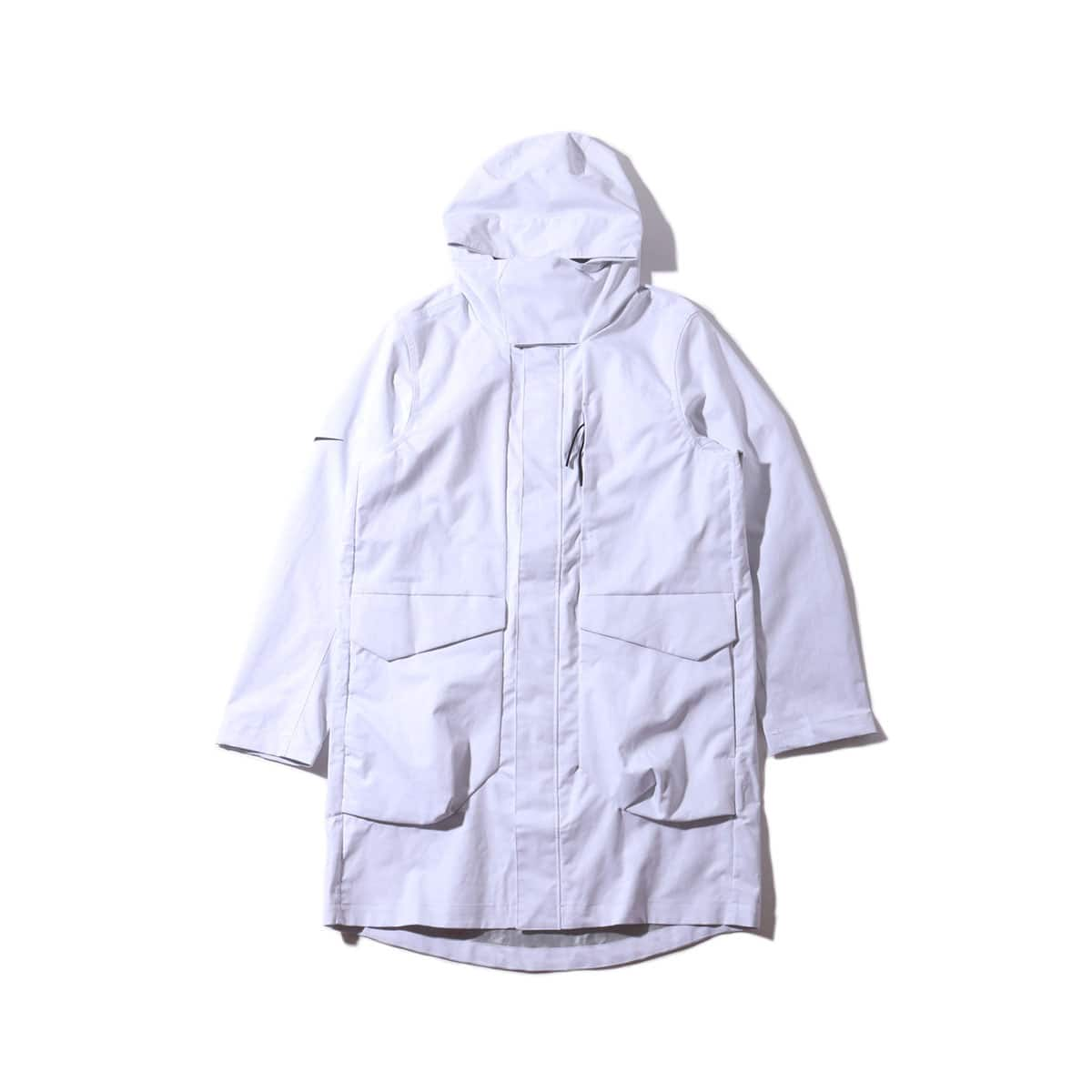NIKE AS M NSW TCH PCK PARKA WVN SUMMIT WHITE/BLACK 19SP-I_photo_large