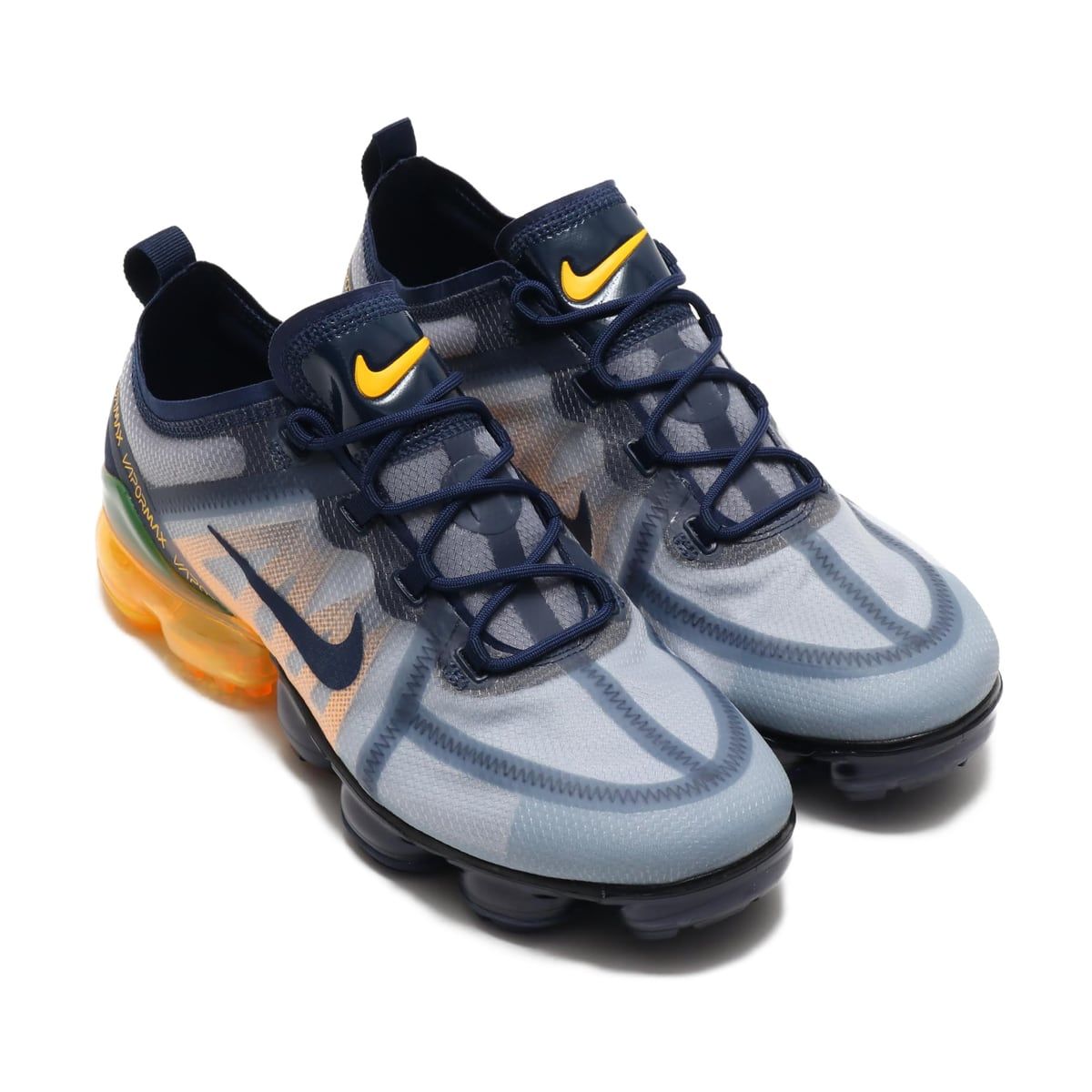 NIKE AIR VAPORMAX 2019 MID NVY/MID NVY-LSR ORNG-OBSDN 19SU-S_photo_large