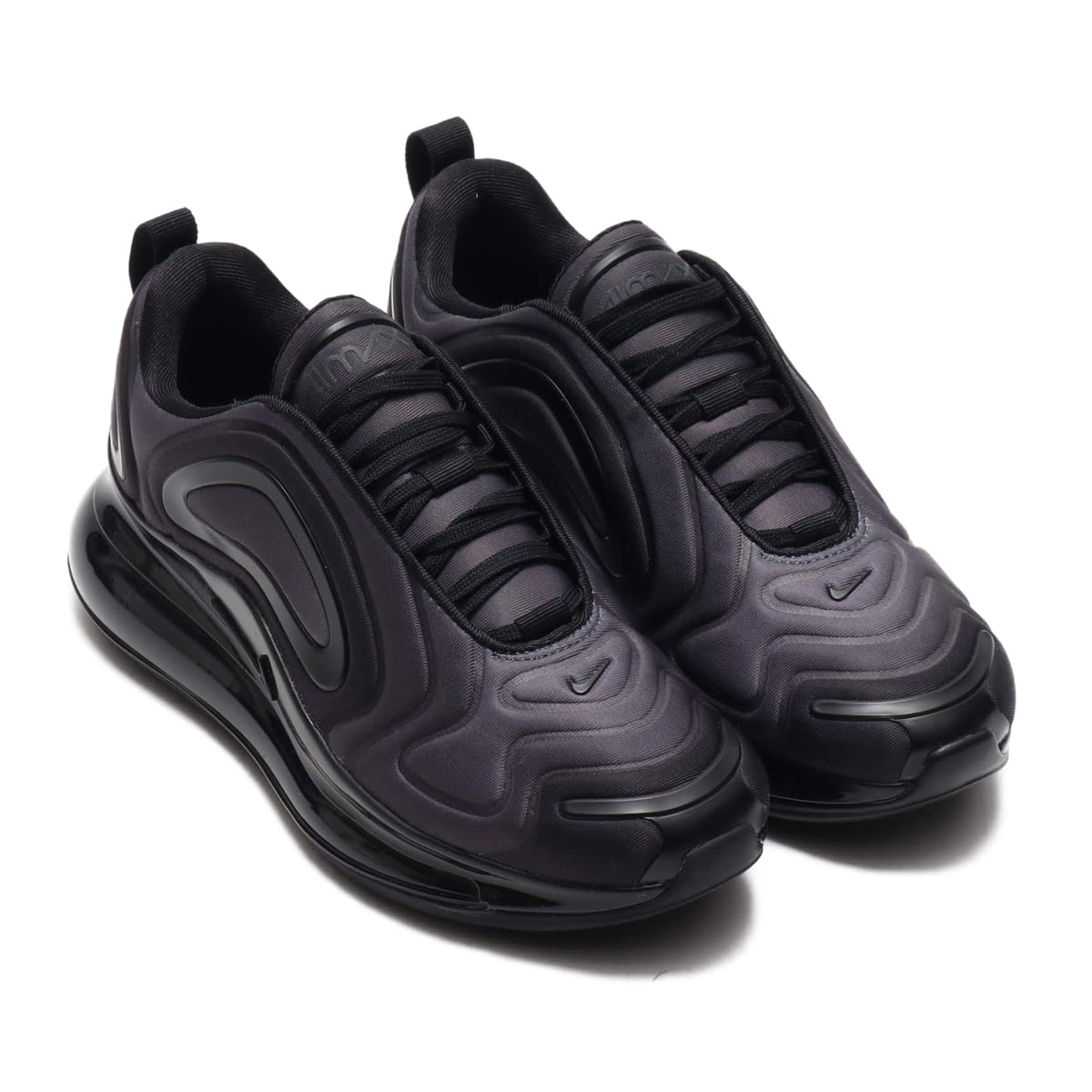 NIKE W AIR MAX 720 BLACK/BLACK-ANTHRACITE 19SP-I_photo_large