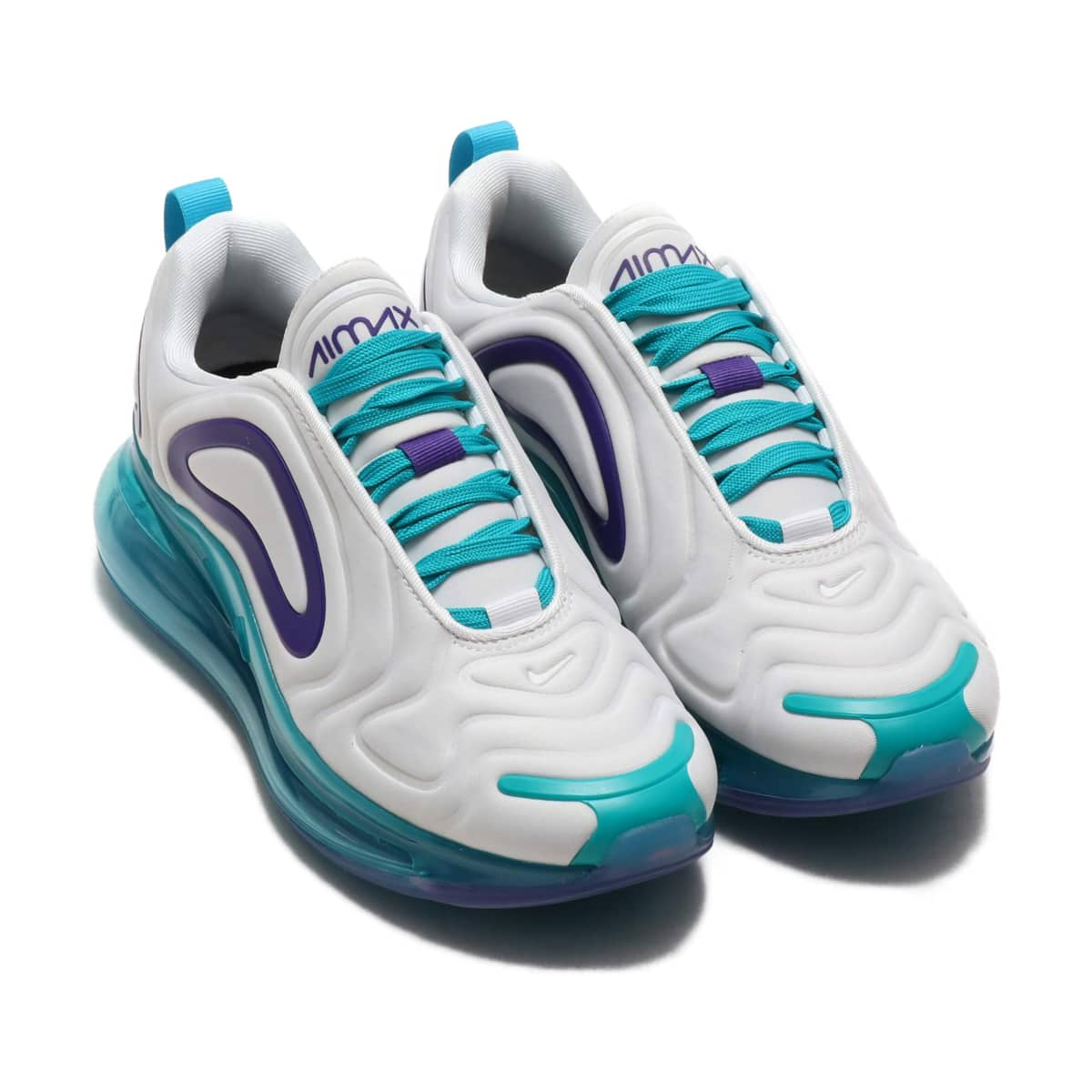 NIKE W AIR MAX 720 WHT/CRT PRPL-SPRT TL-LT BL FRY 19SU-S_photo_large