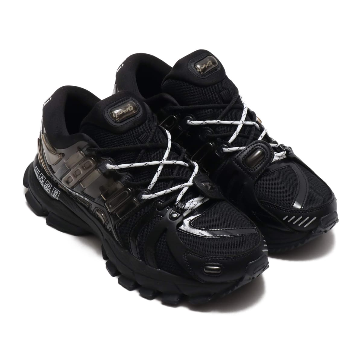 LI-NING FURIOUS RIDER ACE 1.5 BLACK 19SS-I_photo_large