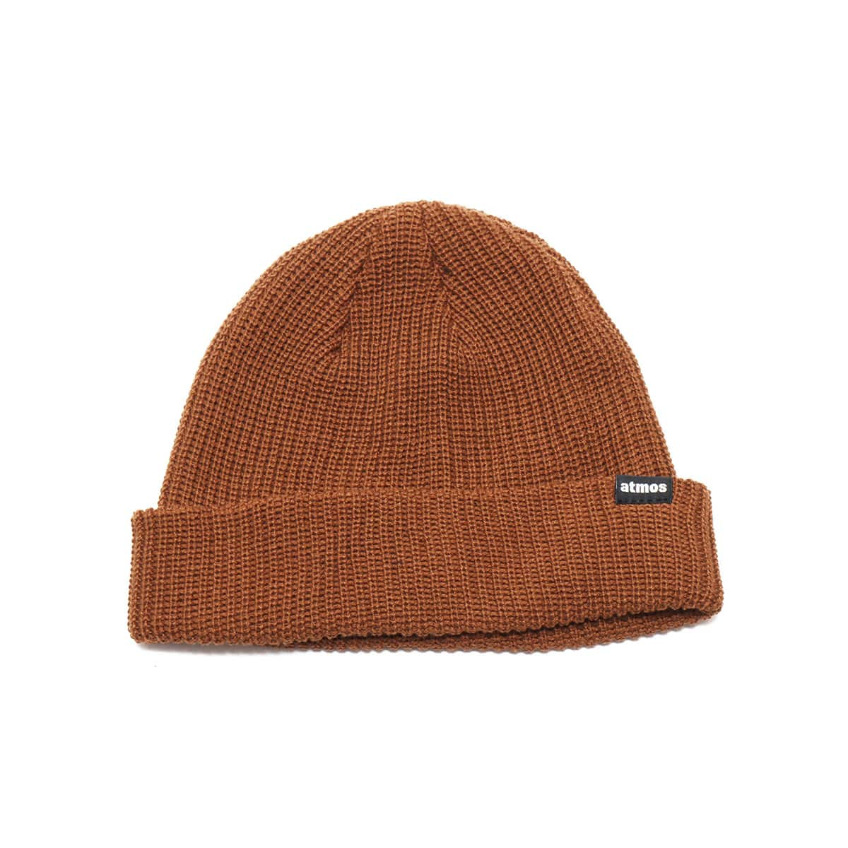 atmos WATCH CAP BROWN 20FA-I_photo_large
