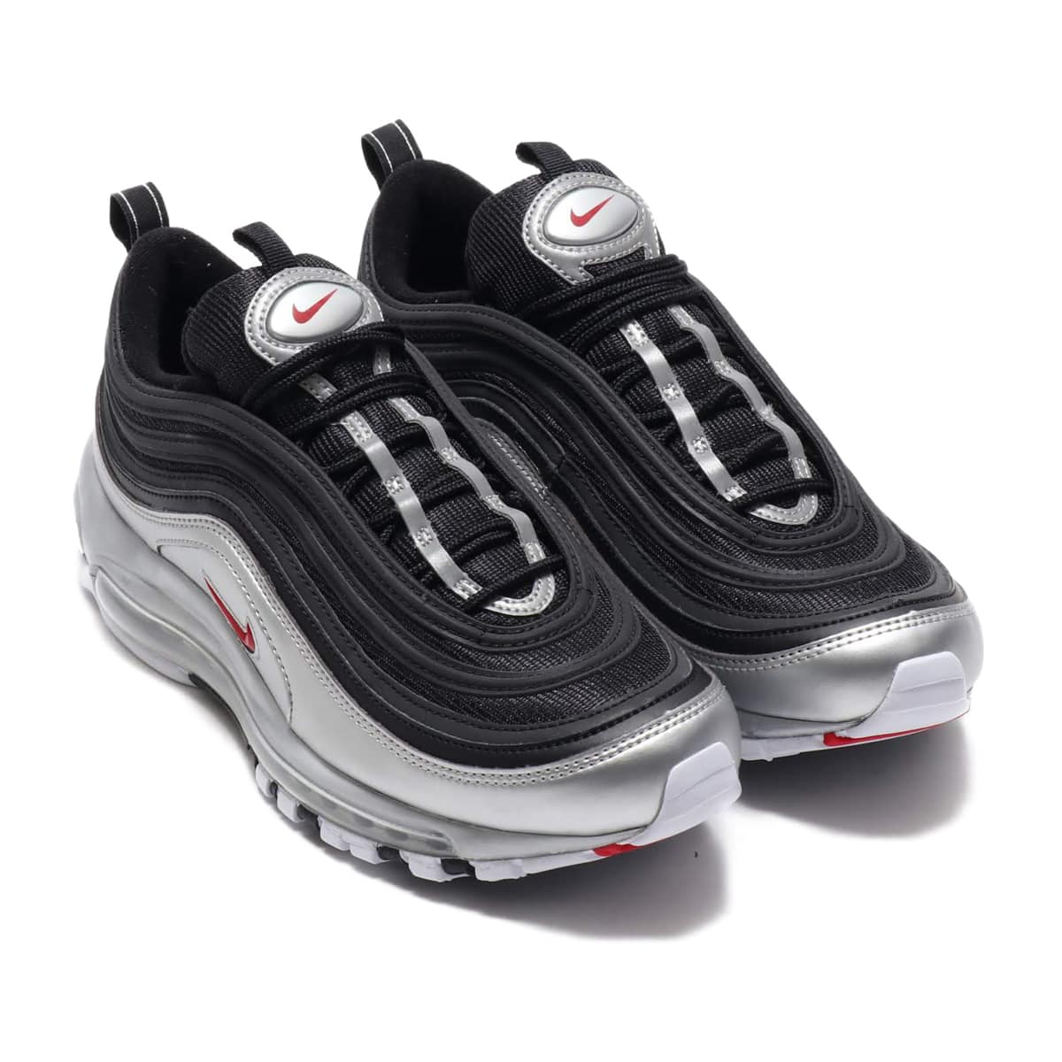 NIKE AIR MAX 97 QS  BLACK/VARSITY RED-METALLIC SILVER-WHITE_photo_large