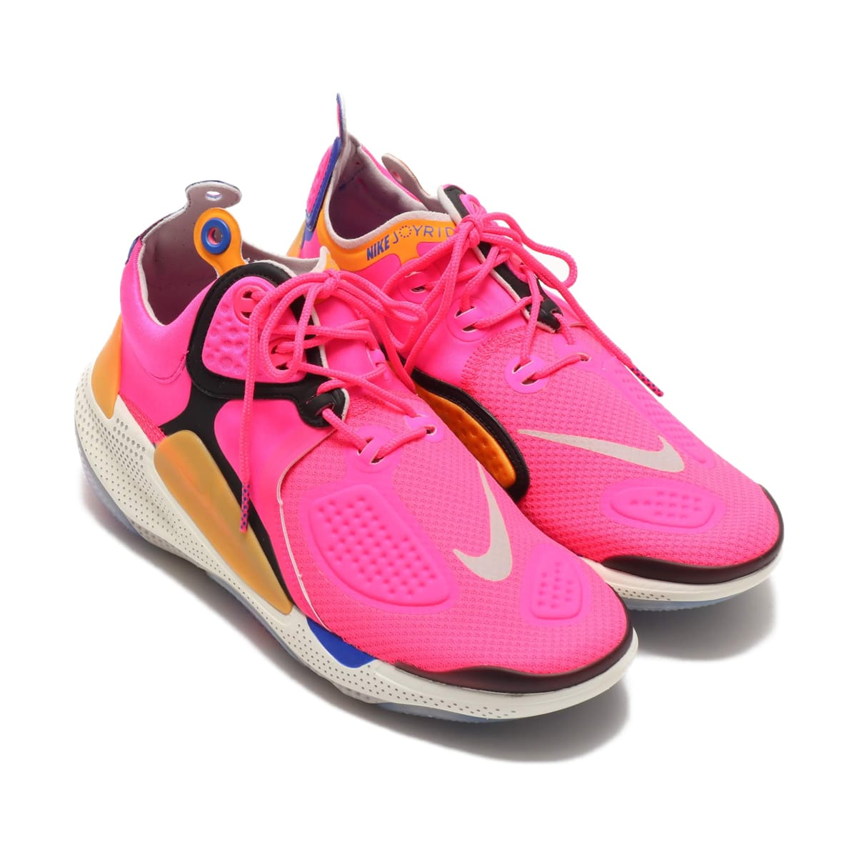 NIKE JOYRIDE CC3 SETTER HYPER PINK/KUMQUAT-BLACK-RACER BLUE 19FA-S_photo_large