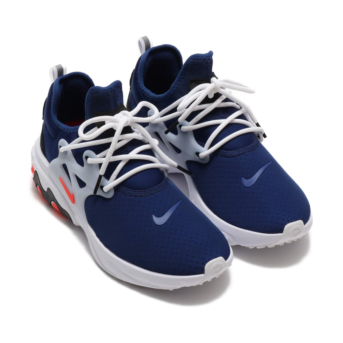 NIKE REACT PRESTO BLUE VOID/HABANERO-TM RD-BLACK 19SU-S_photo_large