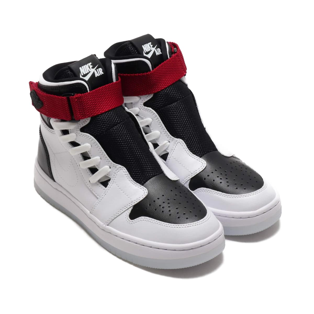NIKE WMNS AIR JORDAN 1 NOVA XX WHITE/BLACK-NOBLE RED 20SP-S_photo_large
