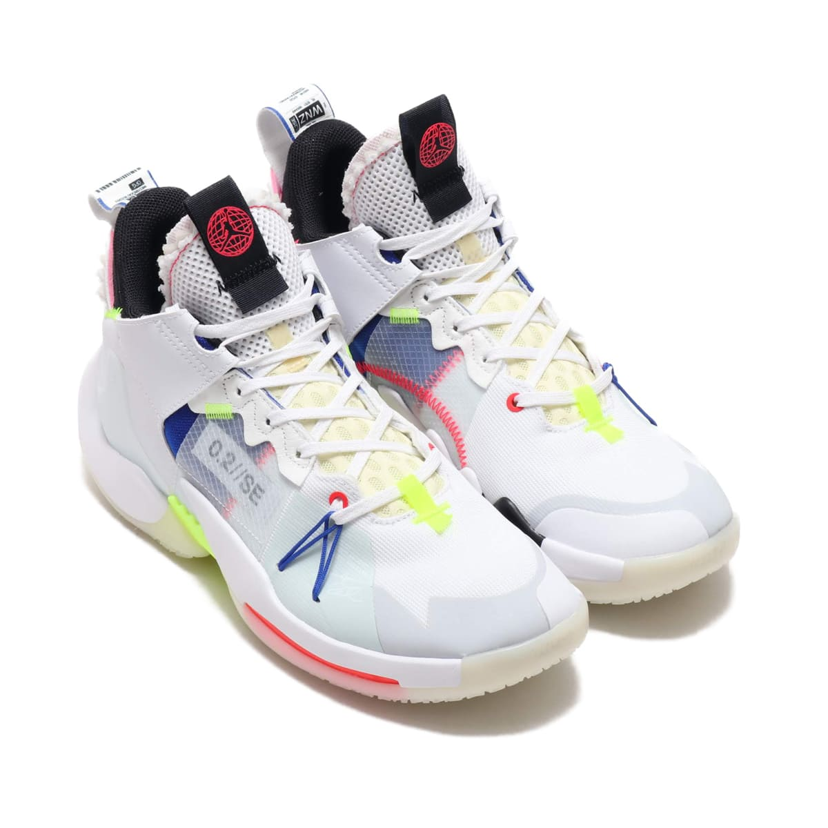 NIKE JORDAN WHY NOT ZER0.2 SE PF WHITE/GHOST AQUA-HYPER ROYAL-VOLT 19FA-S_photo_large