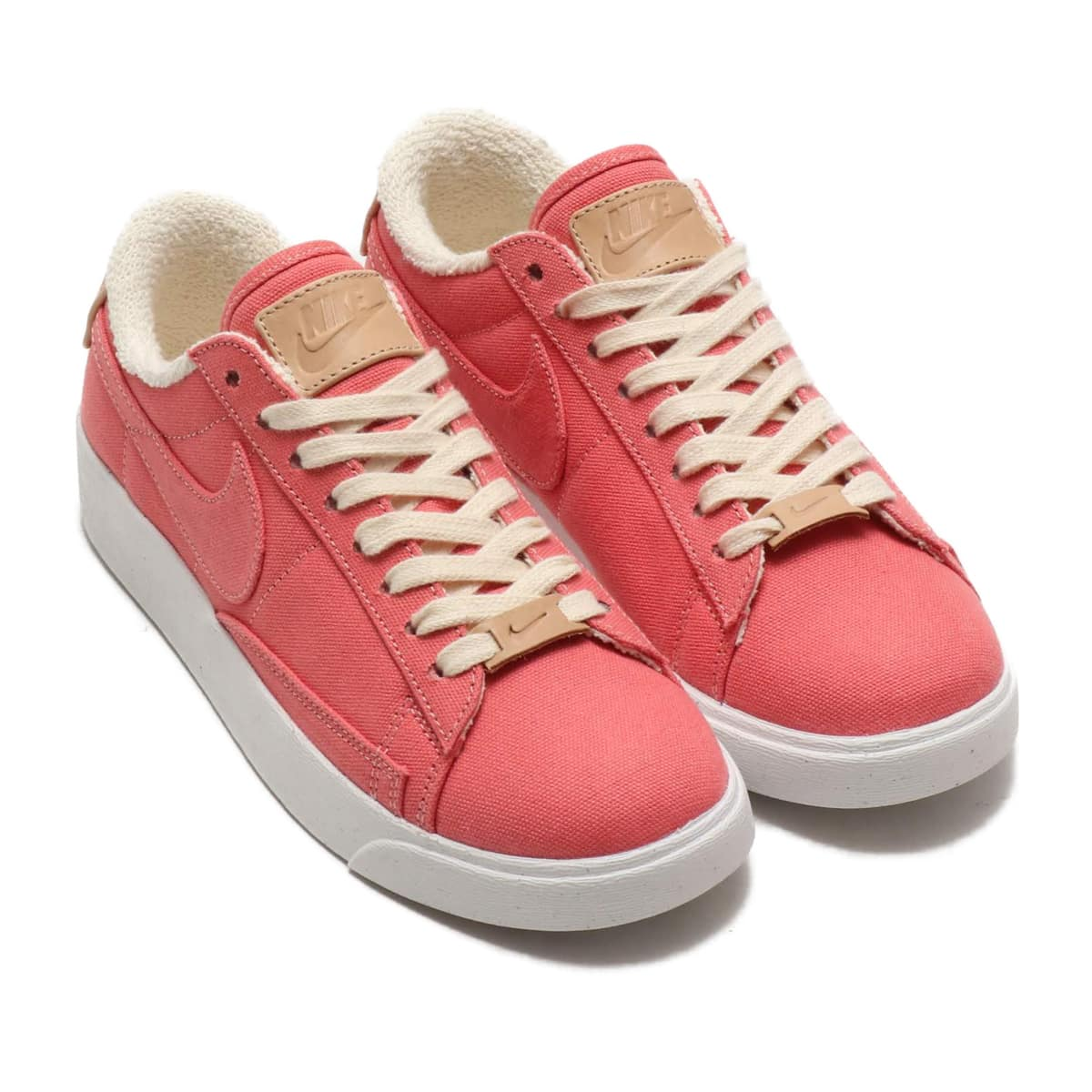 NIKE W BLAZER LOW LX RED STARDUST/RED STARDUST 19SU-I_photo_large
