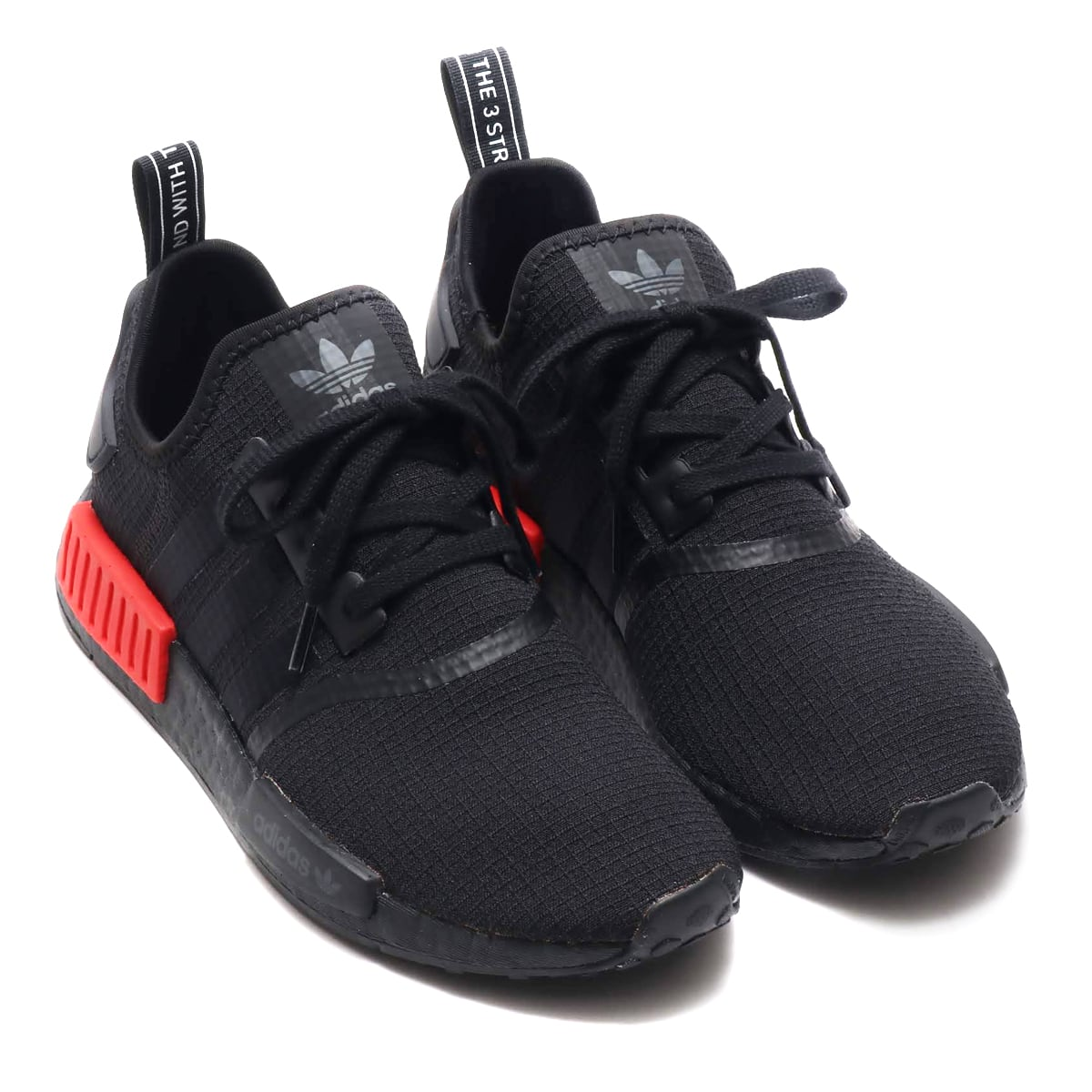 adidas Originals NMD_R1 CORE BLACK/CORE BLACK/RUSH RED゙ 18FW-I_photo_large