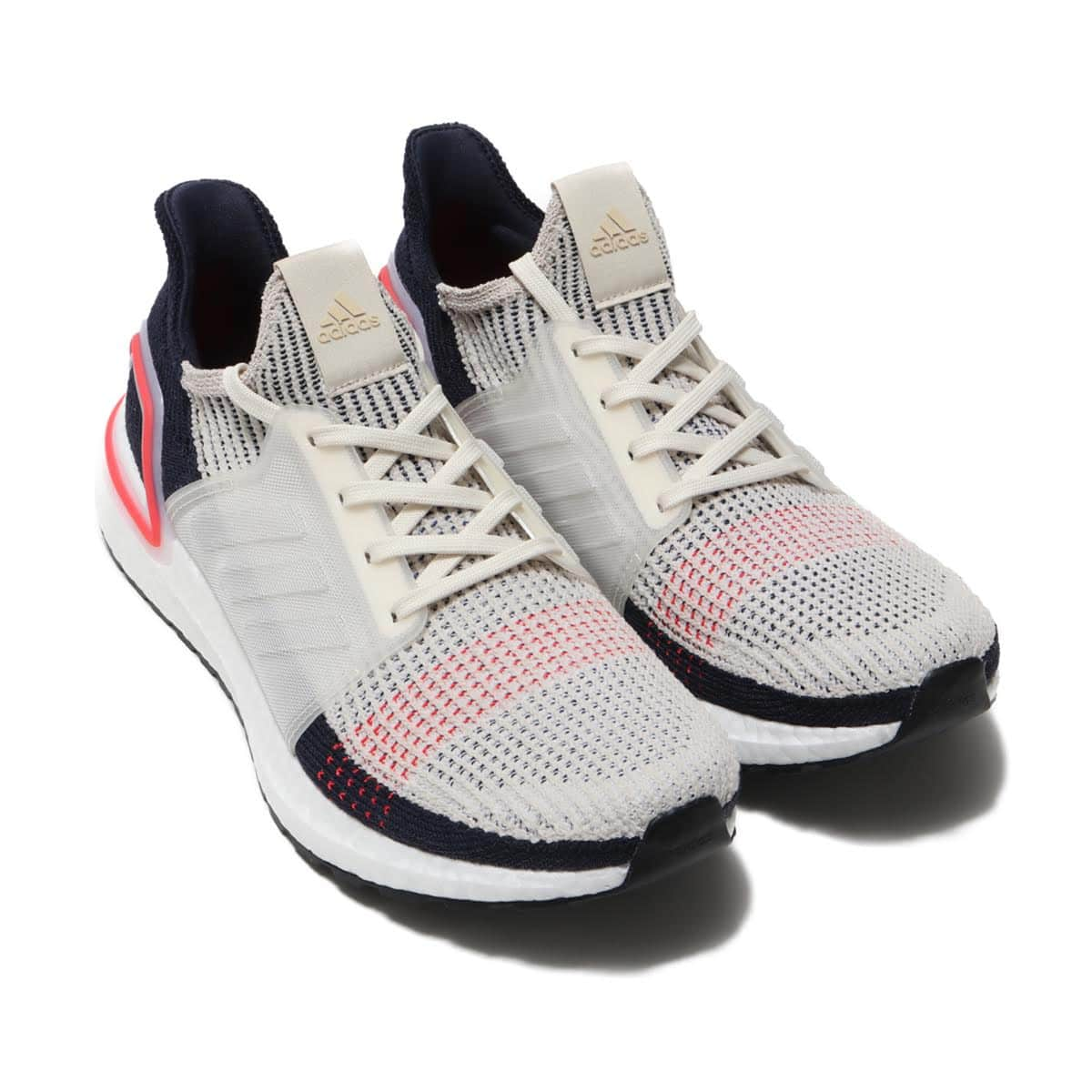 adidas UltraBOOST 19 CLEAR BROWN/CHALK WHITE/RUNNING WHITE 19SS-I_photo_large