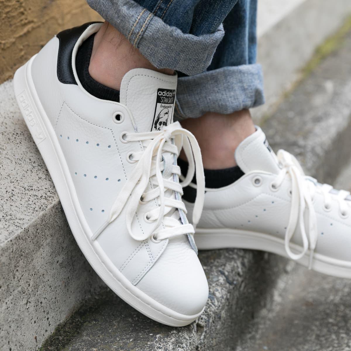 adidas Originals Stan Smith Chalk White