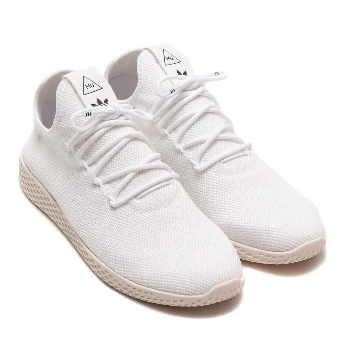 adidas Originals PW TENNIS HU RUNNING WHITE/RUNNING WHITE/CHALK WHITE 19SS-I_photo_large