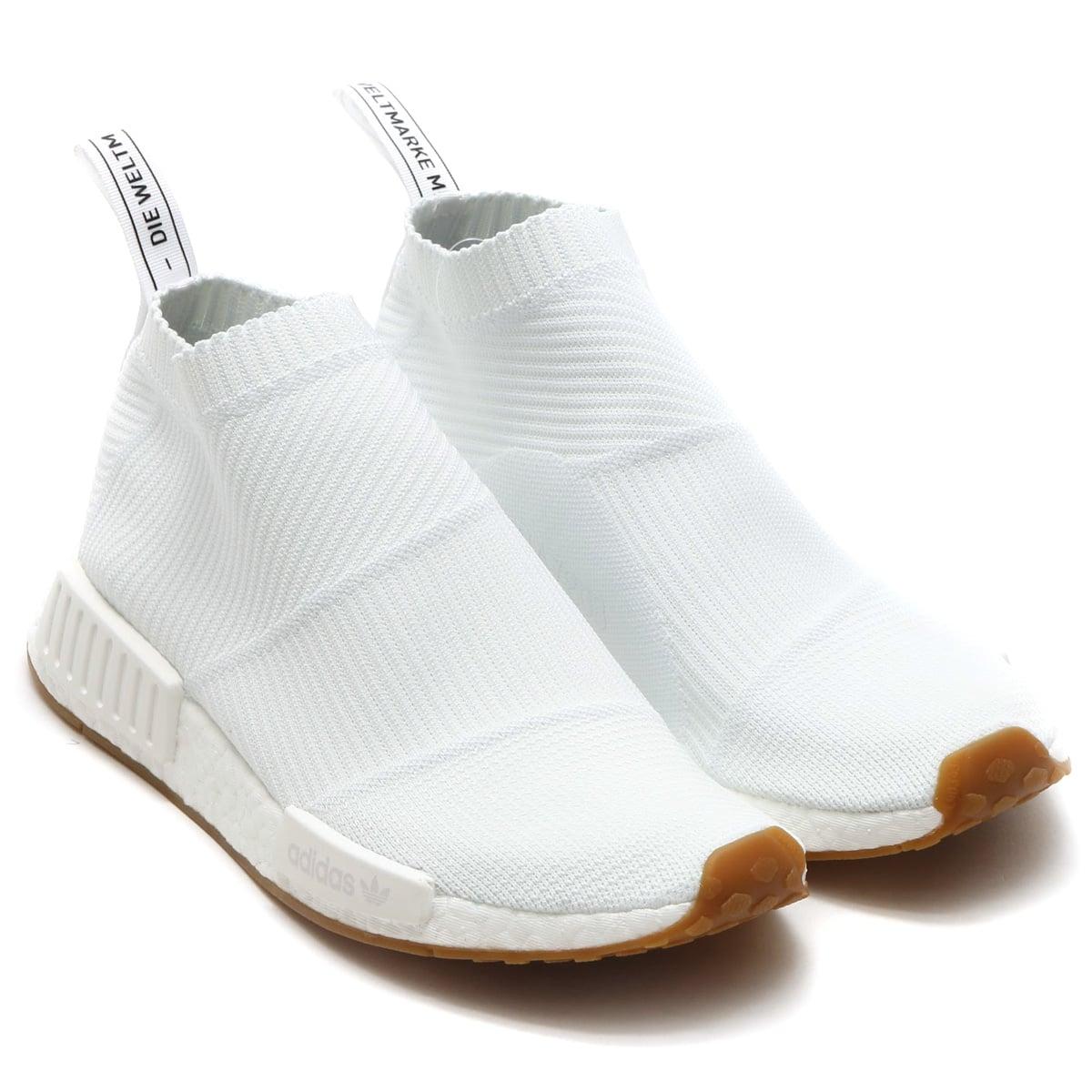 adidas Originals NMD CS1 PK RUNNING WHITE