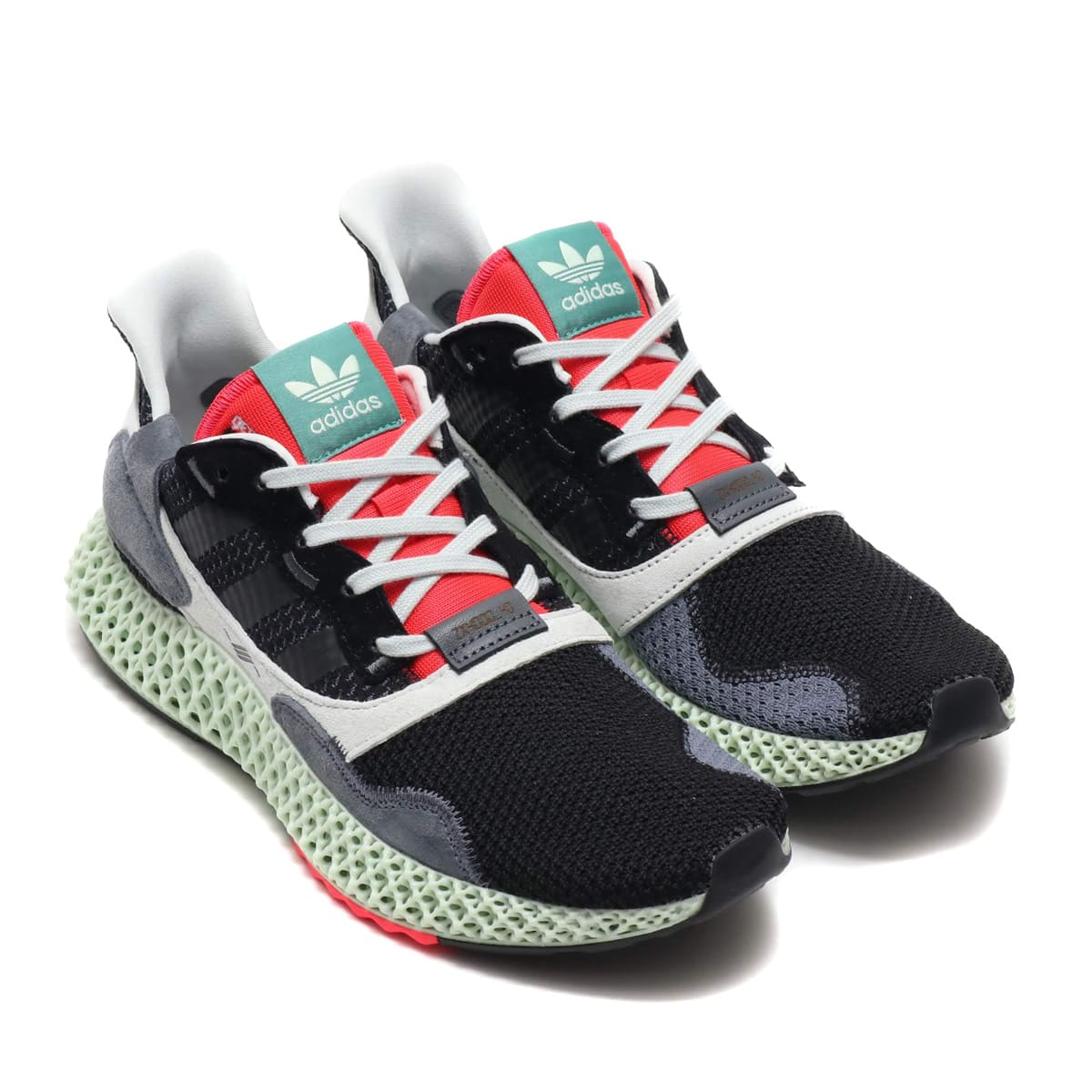 adidas ZX 4000 4D Core Black/Onix/Running White 19SS-S_photo_large