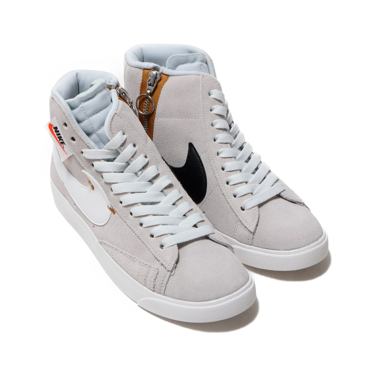 NIKE W BLAZER MID REBEL OFF WHITE/SUMMIT WHITE-PURE PLATINUM 19SP-I_photo_large