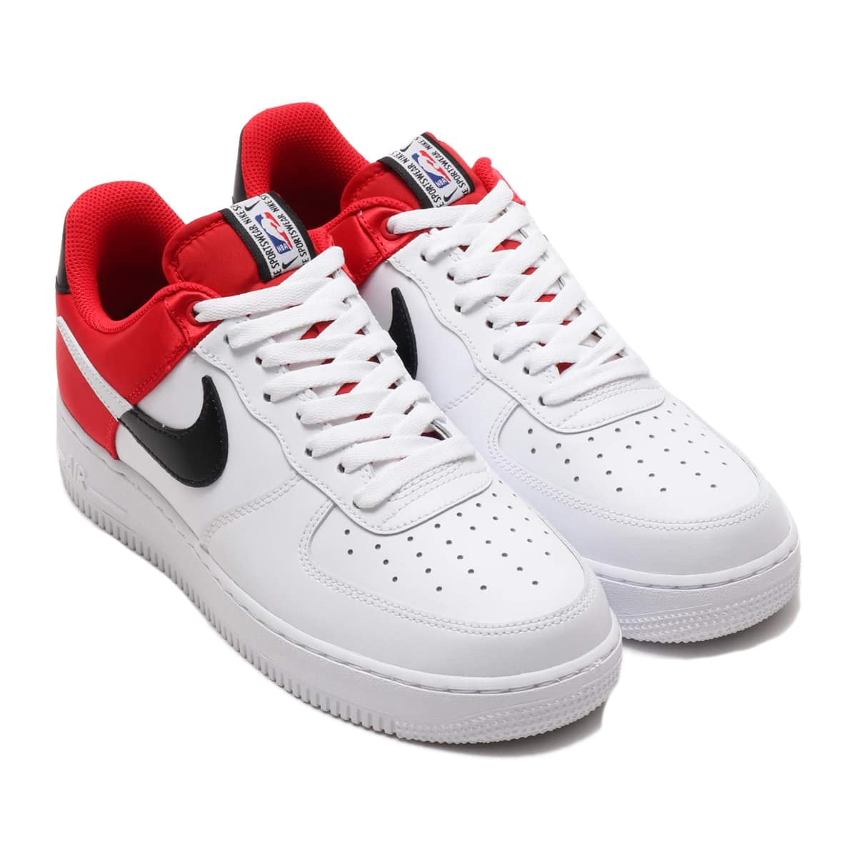 NIKE AIR FORCE 1 '07 LV8 1 UNIVERSITY RED/WHITE-BLACK-WHITE 19HO-S_photo_large