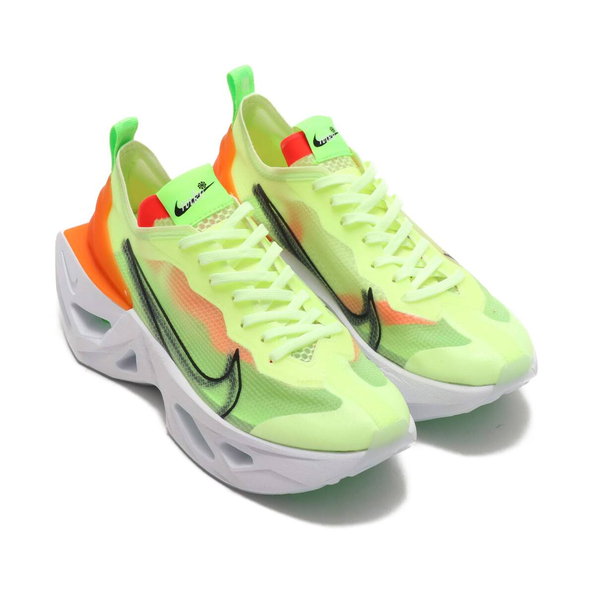 NIKE W ZOOM X VISTA GRIND BARELY VOLT/BLACK-ELECTRIC GREEN 19FA-S_photo_large