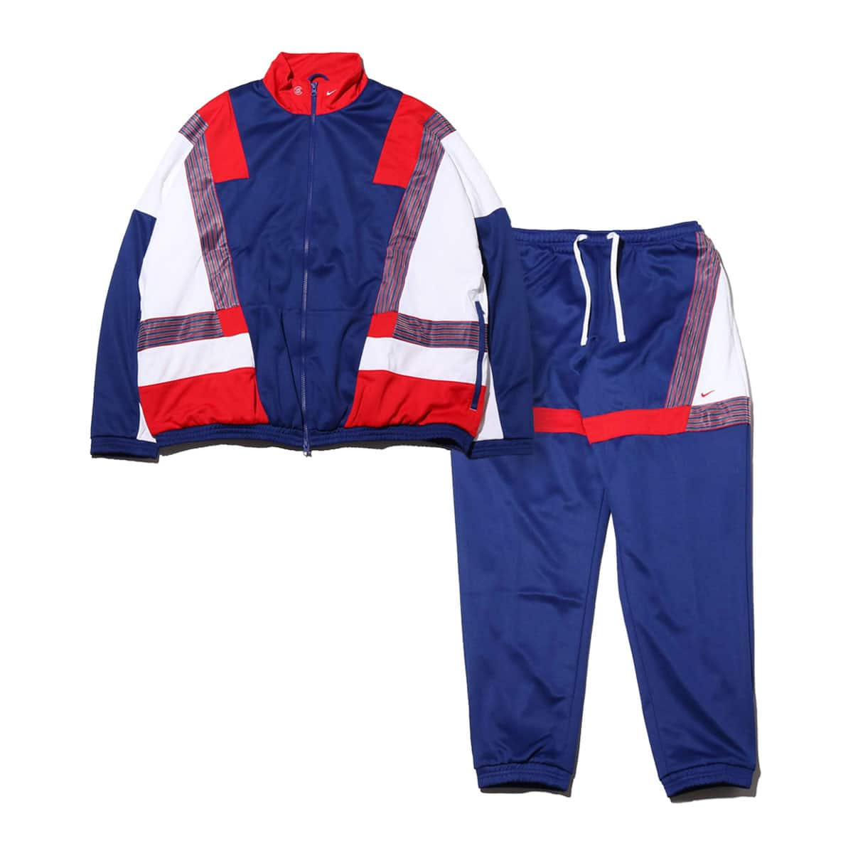 NIKE M NRG CHEN TRK SUIT PK DEEP ROYAL BLUE/UNIVERSITY RED/WHITE 19SU-S_photo_large