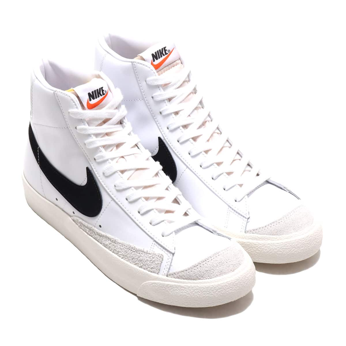 NIKE BLAZER MID '77 VNTG WHITE/BLACK 21SP-I_photo_large