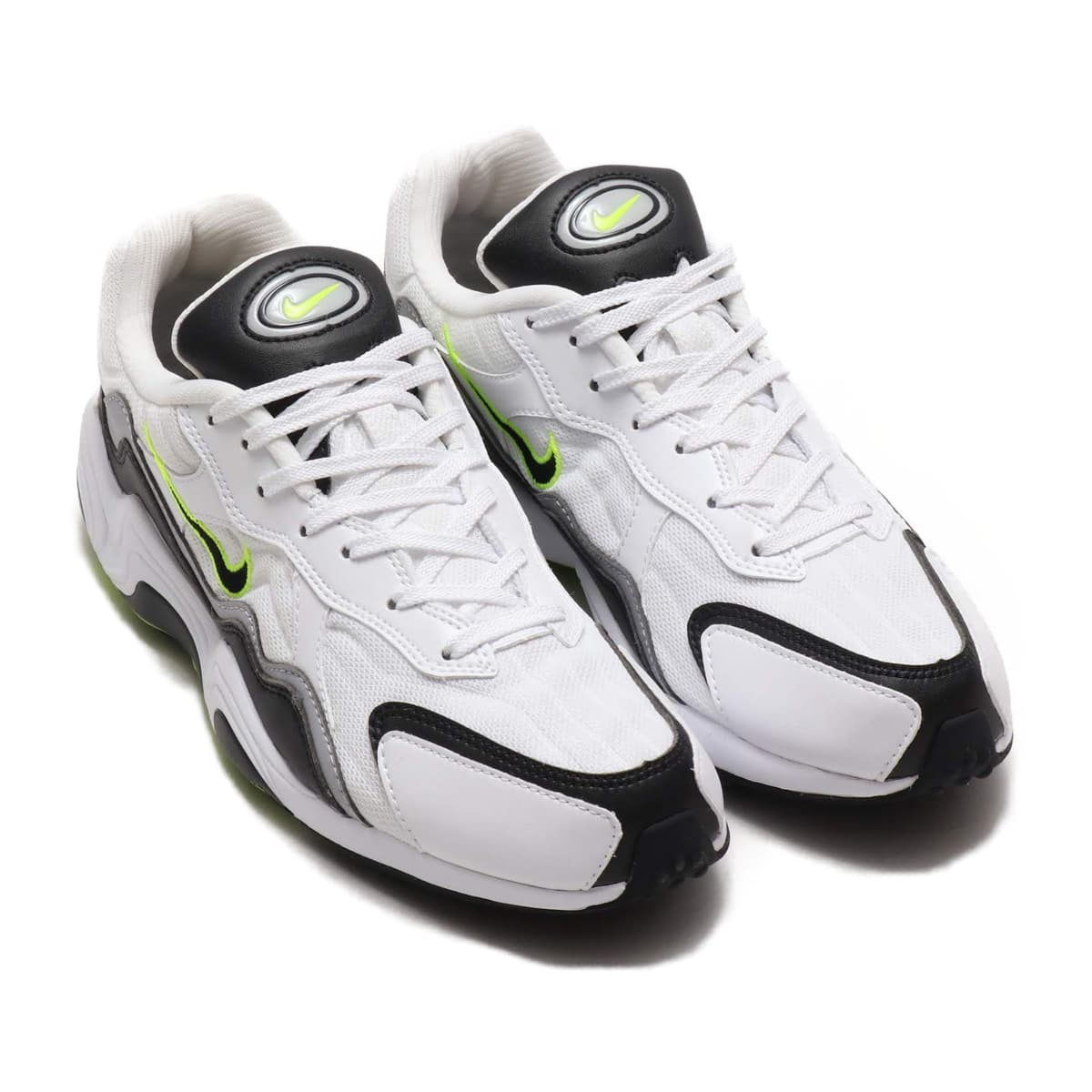 info for 56147 f34c2 NIKE AIR ZOOM ALPHA BLACK VOLT-WOLF GREY-WHITE 19SU-S