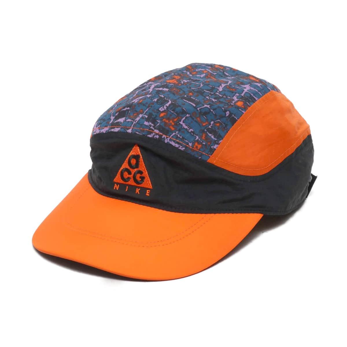 NIKE U NRG TLWD CAP ACG G1 BLACK/SAFETY ORANGE/SAFETY ORANGE 19SU-S_photo_large