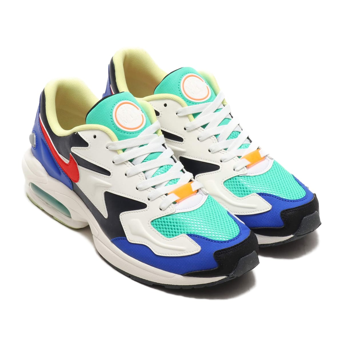 NIKE AIR MAX2 LIGHT SP DARK OBSIDIAN/SAIL-RACER BLUE 19SU-S_photo_large