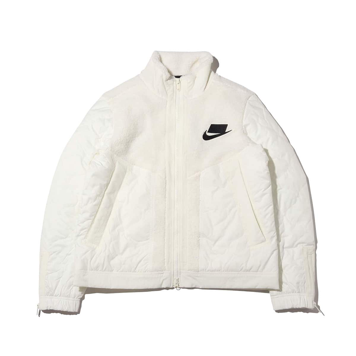 NIKE AS M NSW NSP SYN FILL JKT MIX SAIL/SUMMIT WHITE/WHITE 19HO-S_photo_large