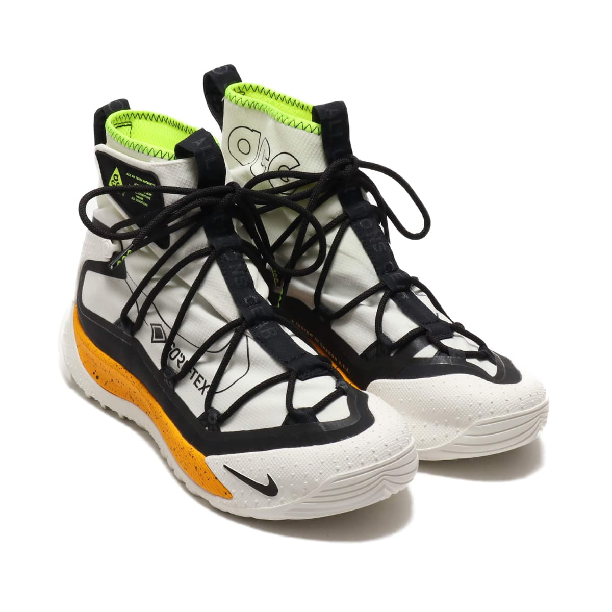 NIKE ACG AIR TERRA ANTARKTIK SUMMIT WHITE/VOLT-UNIVERSITY GOLD 20SP-S_photo_large